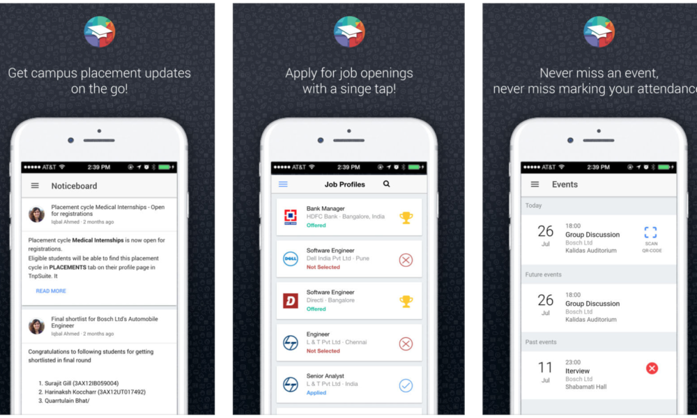 Introducing the Tnpsuite Mobile App for Android and iOS